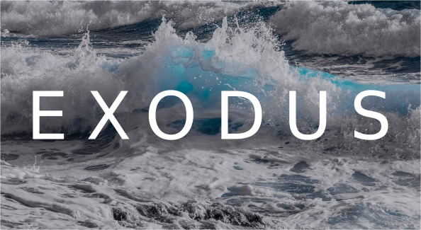 Image result for exodus