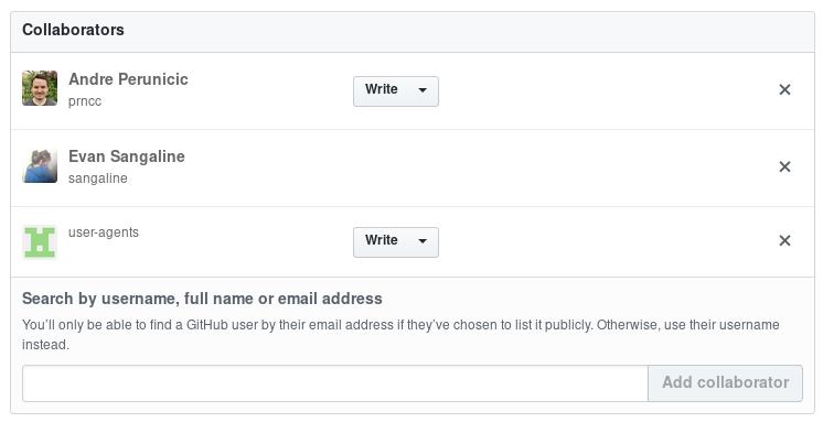 User-Agents — Generating random user agents using Google Analytics